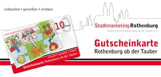 Infos zu Stadtmarketing Rothenburg